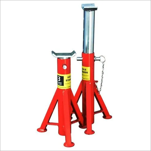 Axle Stand 3-Ton