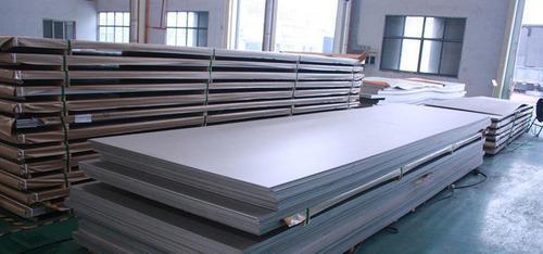 Metal Processing Hr Sheet