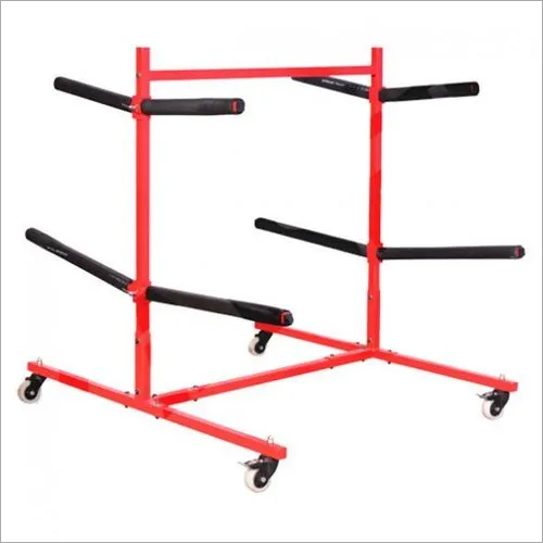 Bumper Rack Double Side '2 Level