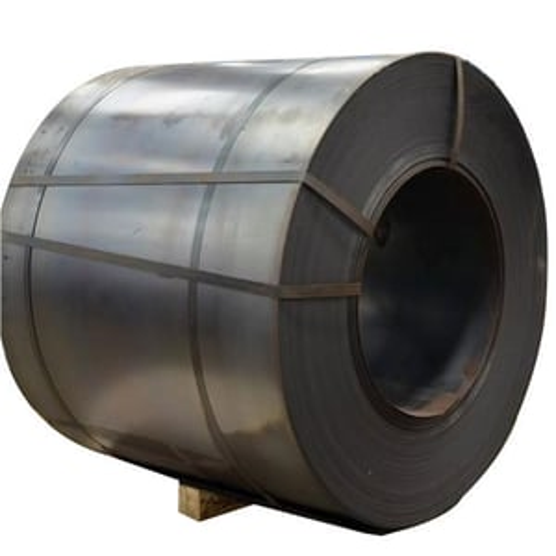Iron Coil