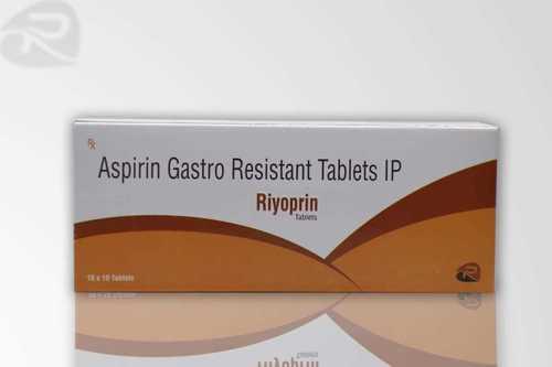 ASPIRIN 75 MG