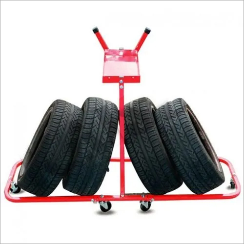 Four Wheel Storage Caddie – Foldable