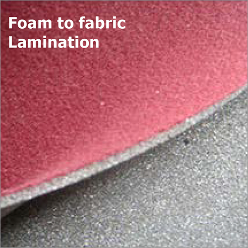 Hot Melt Adhesives For Shoe Fabric Lamination