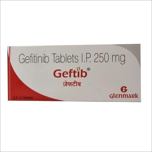 GEFTIB 250mg
