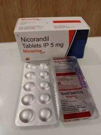 NICORANDIL 5 MG