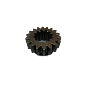 18 -12 Teeth Standard Crane Parts Gear