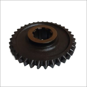 35-8 Teeth UTB Romania Tractor Gear