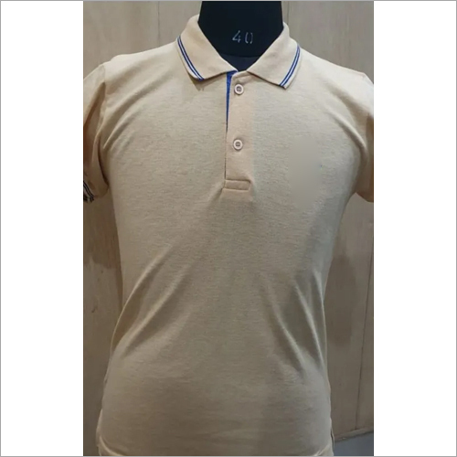 Mens Plain Fancy T-Shirt