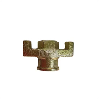 Formwork Accessories Wing Nut used for building construction