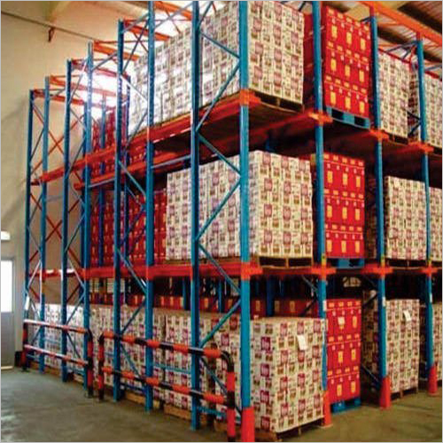 Heavy Duty Palatalized Racking System