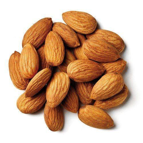 Almond Nuts Dry Fruits Available