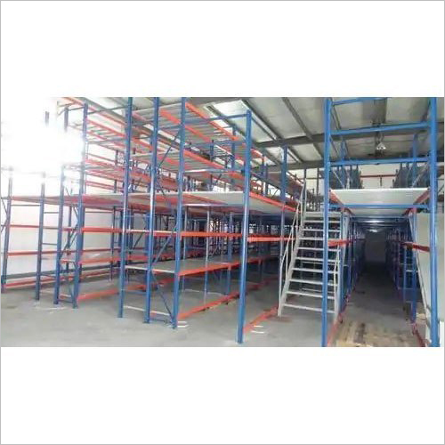 Heavy Duty 2-3 Tier Racking System