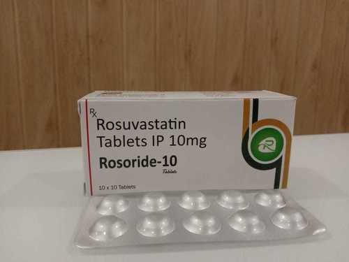 ROSOVASTATIN10 MG