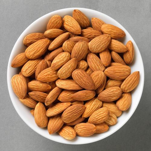 Regular Natural Independence Almonds nuts