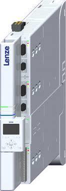 LENZE PLC AND HMI