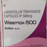 Wesmox 500