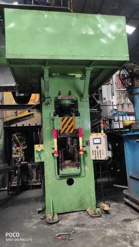 100 Ton Hot Forging Hydraulic Press