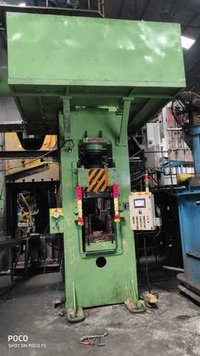 100 Ton Hot Forging Hydraulic Press