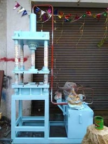 20 Ton pillar press