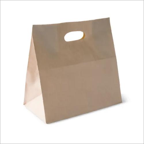 D-Cut Tote Bags
