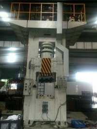400 ton cold forging press