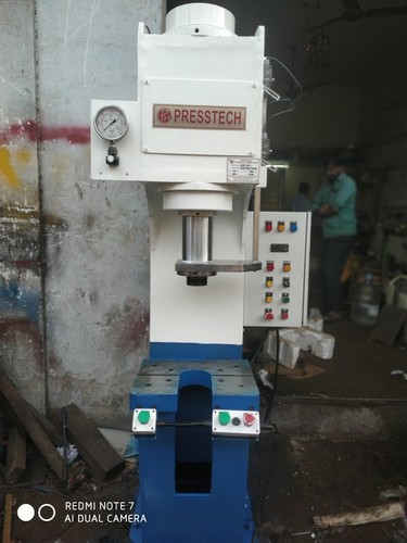 20 ton C Frame hydraulic press