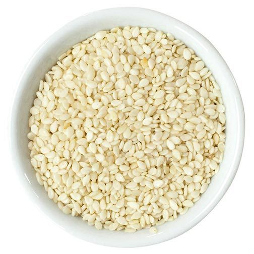Hulled Sesame Seeds for Cooking