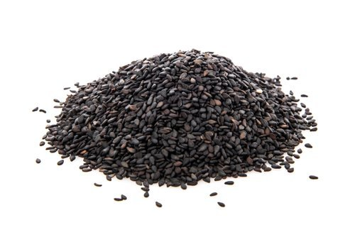 Asian Spices Black Sesame Seeds