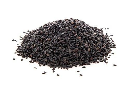 Jet Black Sesame Seed