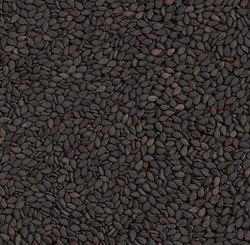 Tamil Nadu Dried Sesame Til Ellu Seeds (Brown), For Oil, 5