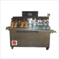 Automatic Ice Lolly Pouch Filling And Sealing Machine