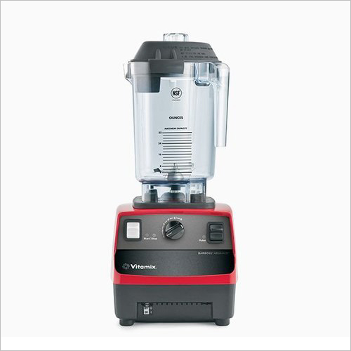 Advance Barboss Electric Blender