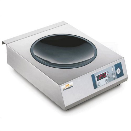 Electric Induction Stove