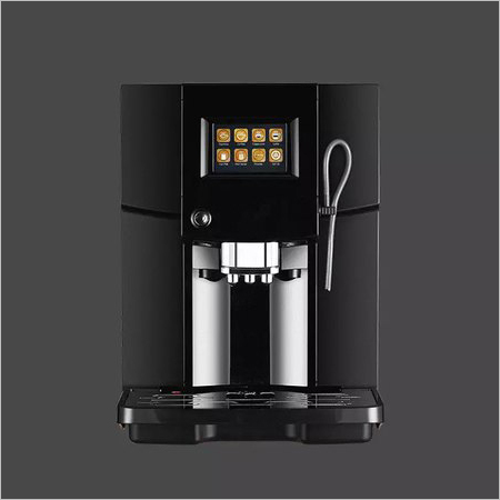 Fully Automatic Coffee Machine