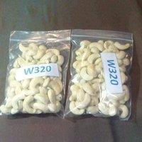 W210,W249 and W320 cashew nuts kernels