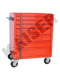 Roll Cab With 7 Drawers