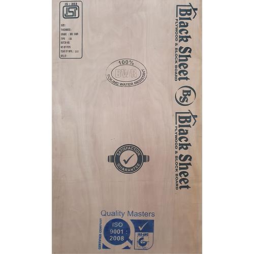 MR grade Okoume All poplar Plywood