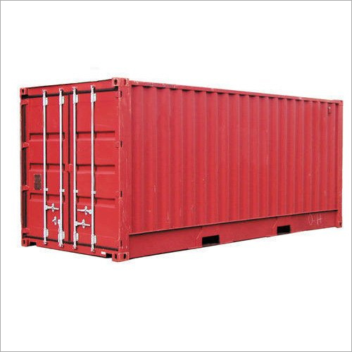 40 Feet Marine Container