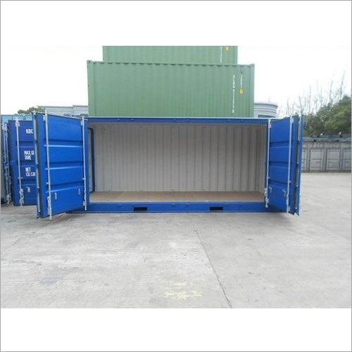 20 Feet Side Door Open Shipping Container