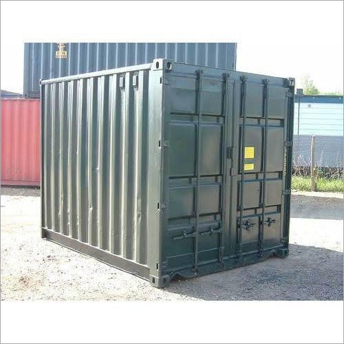 10 X 8 Feet Shipping Container