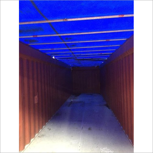 40 Feet Open Top Container