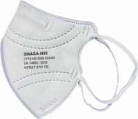 Washable N95 Mask Washable with Nose Pin