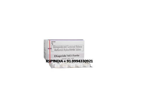 Diapride M 3 Forte