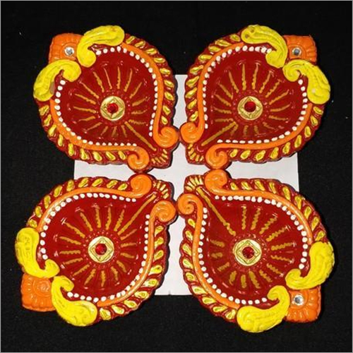 Decorative Diyas