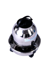 FUMIGATOR WITH DIGITAL TIMMER