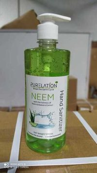 Neem Hand Sanitizer