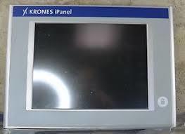 KRONES PLC AND HMI