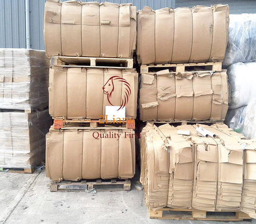 OCC BROWN WASTE PAPER SCRAP FOR RECYCLE