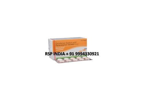 Diclomol  Tablets