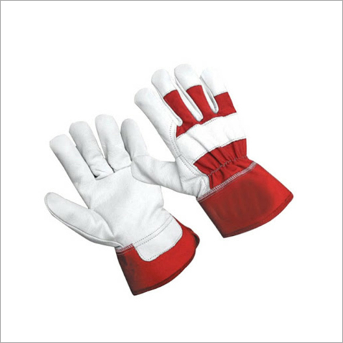 IL-06 Leather Gloves